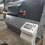 fabrička cena dvosmjerna automatska mašina za savijanje uzengija