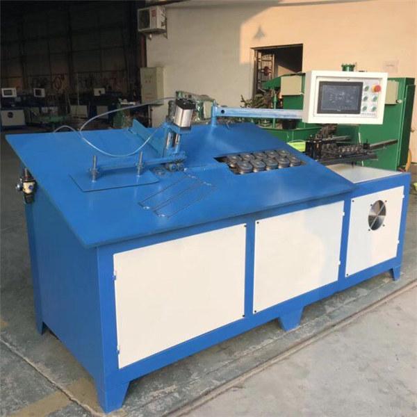 2D CNC automatska mašina za savijanje čeličnih žica