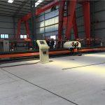 automatska CNC vertikalna mašina za savijanje trake od 10 do 32 mm