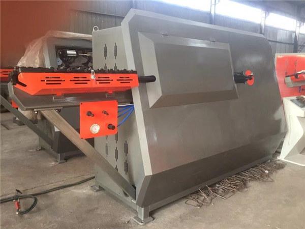 cnc automatska mašina za savijanje uzengija