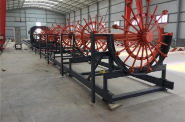CNC armature za zavarivanje čelične rebarske kaveza mašina za zavarivanje