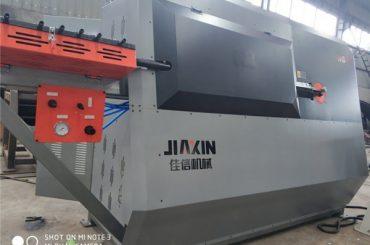 automatska mašina za savijanje trake za stezanje, čelična žičana stezalica