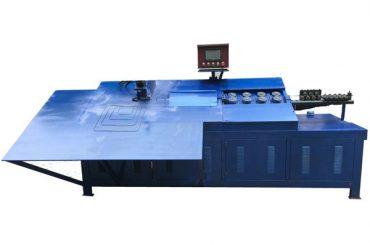 potpuno automatska CNC kontrola cijena 2D žice mašina za savijanje