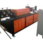 GT4-14 mašina za ispravljanje i rezanje žičane žlice