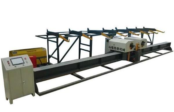 Mašina za savijanje CNC čelične trake