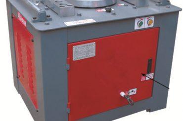 hidraulična nehrđajuća čelična cijev mašina za savijanje, kvadratne cijevi / okrugli cijevi benderi za prodaju