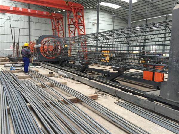 Made in China Jednostavno rukovanje Izdržljiva i čvrsta mašina za zavarivanje čelične armaturne zavarivače i ojačavanje kaveza