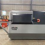 Prenosiva mašina za savijanje rezač stubova CNC okrugla čelična šipka za sečenje i savijanje