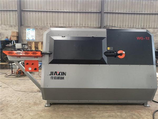 Prenosiva mašina za savijanje savijanja rezačima sa CNC okruglom čeličnom pločom za sečenje i savijanje