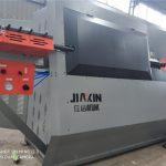 mašina za savijanje trake, mašina za izradu željeznih stubova, mašina za savijanje traka za ojačanje