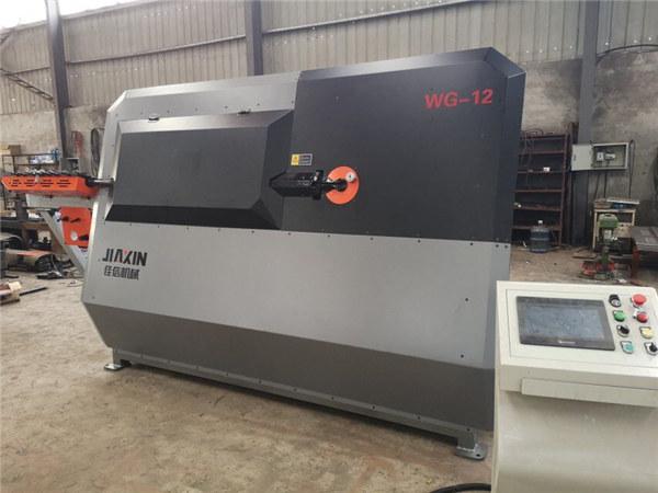 Široko koristeno automatsko rezanje mašina za savijanje rezanja