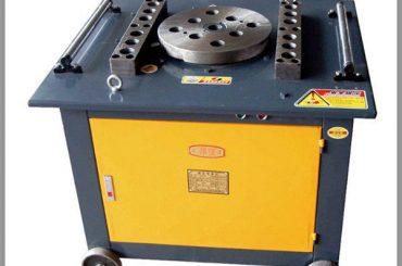 Mašina za savijanje kovanog gvožđa