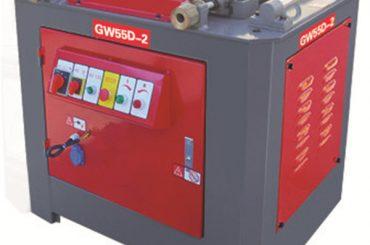 vruće prodati Rebar obradu Equiment stroj za savijanje armature izrađen u Kini