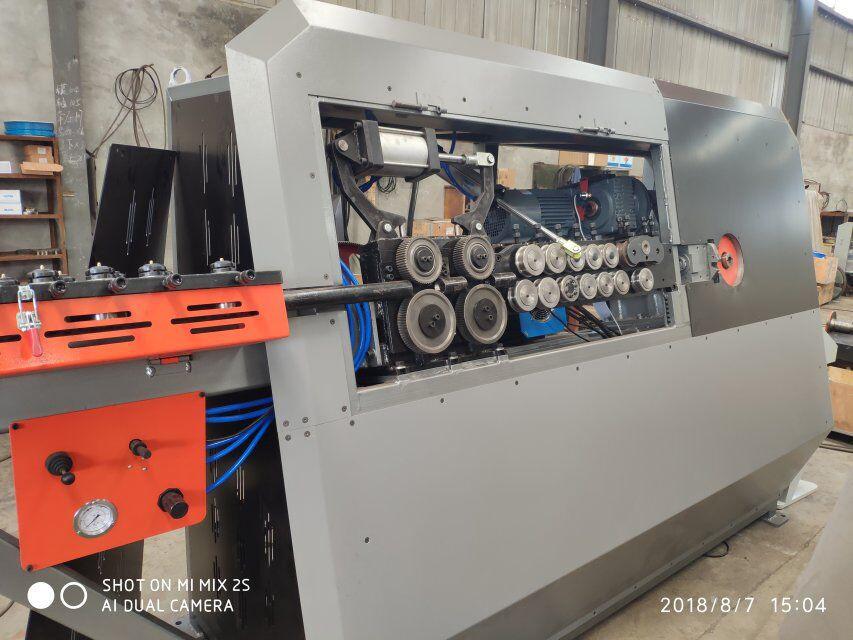 mašina za savijanje stremena za prodaju